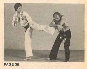 Karate Illustrated April 1983 Vol 14 No 4- Fear of Contact_Mike Replogle