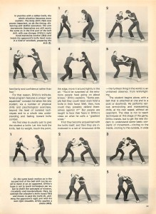 Black Belt April 1983 Vol 21 N Fear- Training with the Knife 5