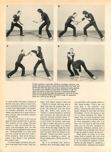 Black Belt April 1983 Vol 21 N Fear- Training with the Knife 6