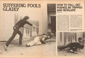 Karate Illustrated May 1982 Vol 13 No 5- Sufferinng Fools Gladly- Fred King-_pg11-5