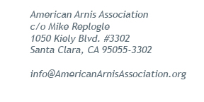 American Arnis Association Contact Information