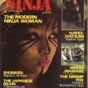 The Modern Ninja Woman